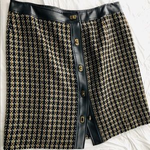 Amazing unique skirt